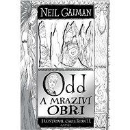 Odd a mraziví obři - Neil Gaiman