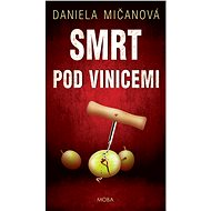 Smrt pod vinicemi - Elektronická kniha