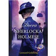 Dcera Sherlocka Holmese - Leonard Goldberg