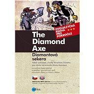 Diamantová sekera B1/B2 - Alena Kuzmová