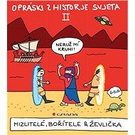 Opráski zhistorje svjeta II - Elektronická kniha