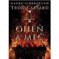 Trůn Caesarů 3: Oheň a meč - Elektronická kniha