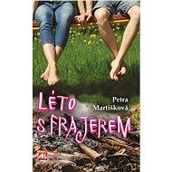 Léto s frajerem - Elektronická kniha