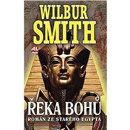 Řeka bohů I. - Román ze starého Egypta - Elektronická kniha