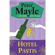 Hotel Pastis - Elektronická kniha