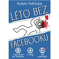 Léto bez Facebooku - Elektronická kniha