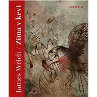 Zima v krvi - Elektronická kniha