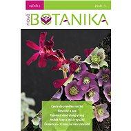 Nová Botanika - Elektronická kniha