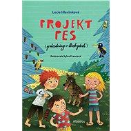 Projekt pes (prázdniny v Beskydech) - Elektronická kniha
