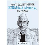 Nový tajný denník Hendrika Groena (SK) - Elektronická kniha