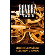 Reverz - Elektronická kniha
