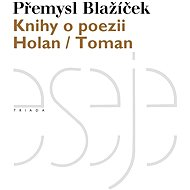 Knihy o poezii - Elektronická kniha