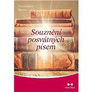 Souznění posvátných písem - Elektronická kniha