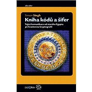 Kniha kódů a šifer - Elektronická kniha