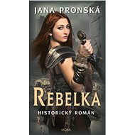 Rebelka - Elektronická kniha