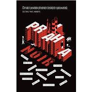 Praha noir - Elektronická kniha