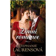 Zimní romance - Stephanie Laurensová