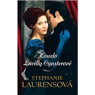 Kouzlo Lucilly Cynsterové - Elektronická kniha