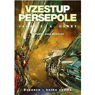 Vzestup Persepole - Elektronická kniha