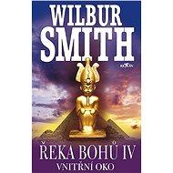 Řeka bohů IV. - Vnitřní oko - Elektronická kniha