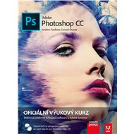 Adobe Photoshop CC - Andrew Faulkner