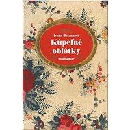 Kúpeľné oblátky - Elektronická kniha