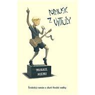 Popmusic z Vittuly - Elektronická kniha