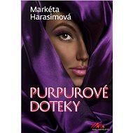 Purpurové doteky - Elektronická kniha