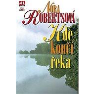 Kde končí řeka - Elektronická kniha