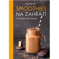 Smoothies na zahřátí - Elektronická kniha