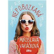 Nepobozkaná (SK) - Elektronická kniha