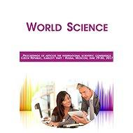 World Science - vědecký sborník