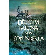 Dědictví barona von Popundekla - Elektronická kniha