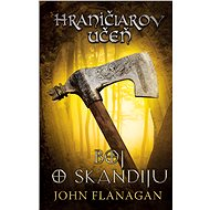 Hraničiarov učeň - Kniha štvrtá - Boj o Skandiju - Elektronická kniha