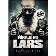 Říkají mi Lars - Elektronická kniha