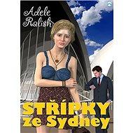 Střípky ze Sydney - Elektronická kniha