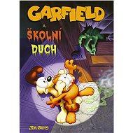 Garfield a školní duch - Elektronická kniha