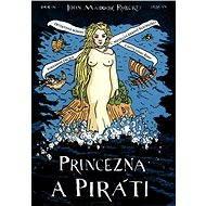 Princezna a piráti (SPQR IX) - Elektronická kniha