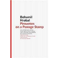 Pirouettes on a Postage Stamp - Elektronická kniha