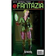 eFantázia vol. 01 - Elektronická kniha