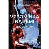Vzpomínka na Zemi - Elektronická kniha