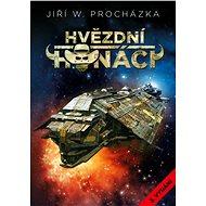 Hvězdní honáci - Elektronická kniha
