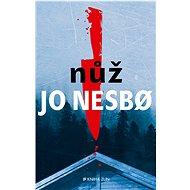 Nůž - Elektronická kniha - ze série Harry Hole,  Jo Nesbo