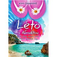 Léto s Afroditou - Elektronická kniha