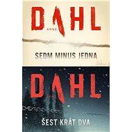 Severská krimi Arneho Dahla za výhodnou cenu - Arne Dahl