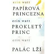 1.-3. díl série Royalové za výhodnou cenu - Elektronická kniha