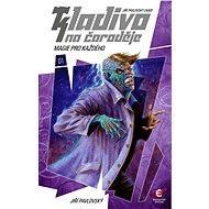 Kladivo na čaroděje 01: Magie pro každého - Elektronická kniha