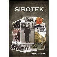 Sirotek - Elektronická kniha