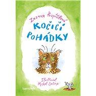 Kočičí pohádky - Elektronická kniha