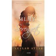 Mlhy Serengeti - Elektronická kniha
